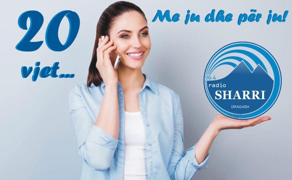 Radiostacioni i vetëm në Dragash, bëri njëzet vjet punë me transmetim