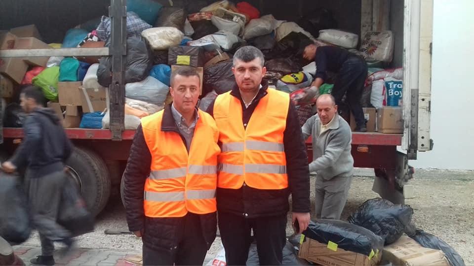 Dragashi për Durrësin, aksioni vazhdoni përseri me kërkesë të bamirësve