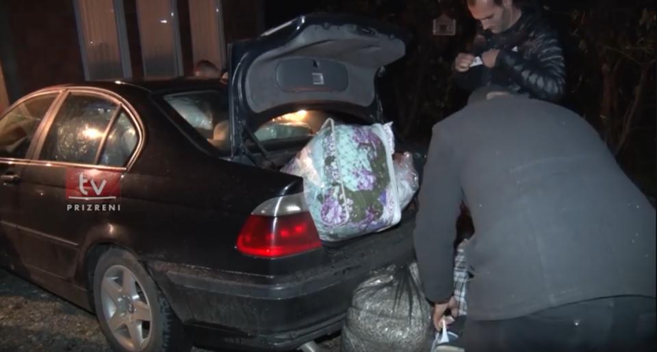 4 Familje nga Durrësi vendosen në një shtëpi në Brezne të Dragashit