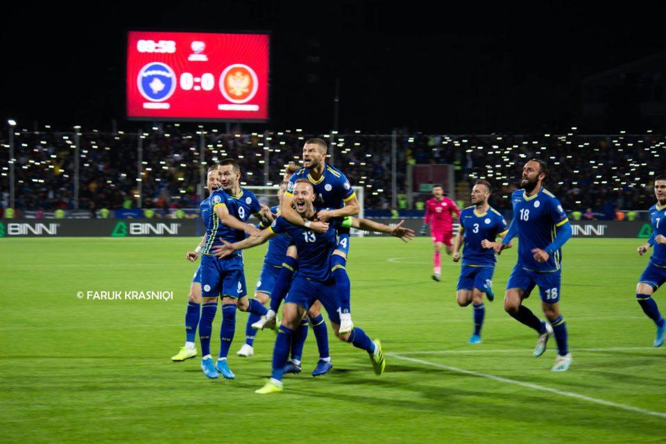 Konfirmohet miqësorja e parë e Kosovës për vitin 2020