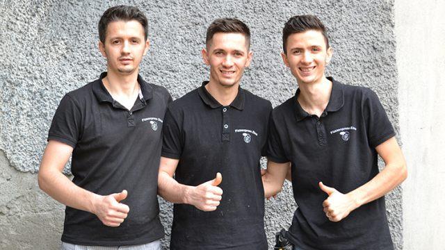 Vëllezërit Sylejmani arrijnë suksese me restaurantin e tyre në Austri, për ta shkruajnë edhe gazetat austriake