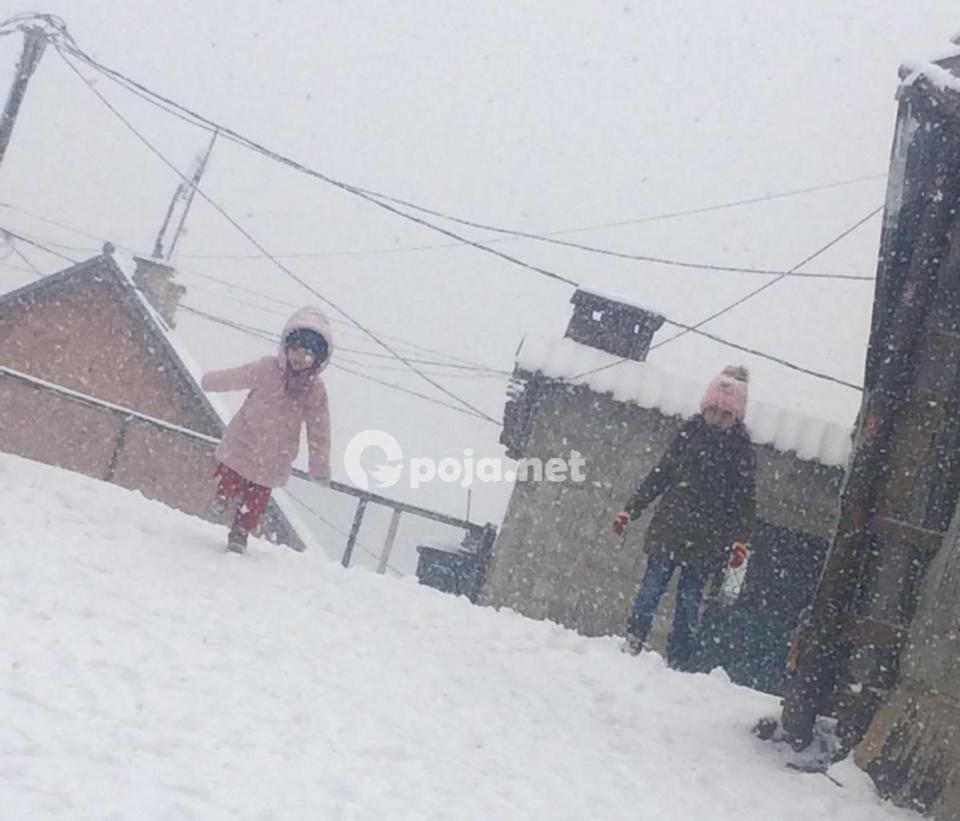 Bora mbulon Opojën