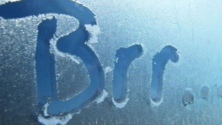 Vranët dhe mundësi për reshje shiu, në viset malore pritet të bie borë
