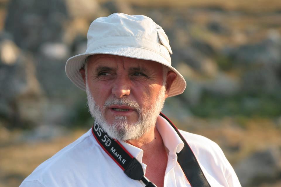 Ndërron jetë profesori prizrenas Nexhmedin Ramadani