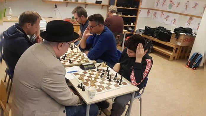Djaloshi nga Opoja, Ledion Berisha kampion shahu në Norvegji