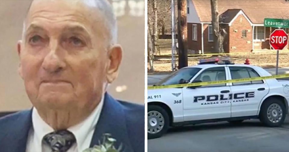 88-year-old crossing guard killed by speeding car after saving 2 children from being hit