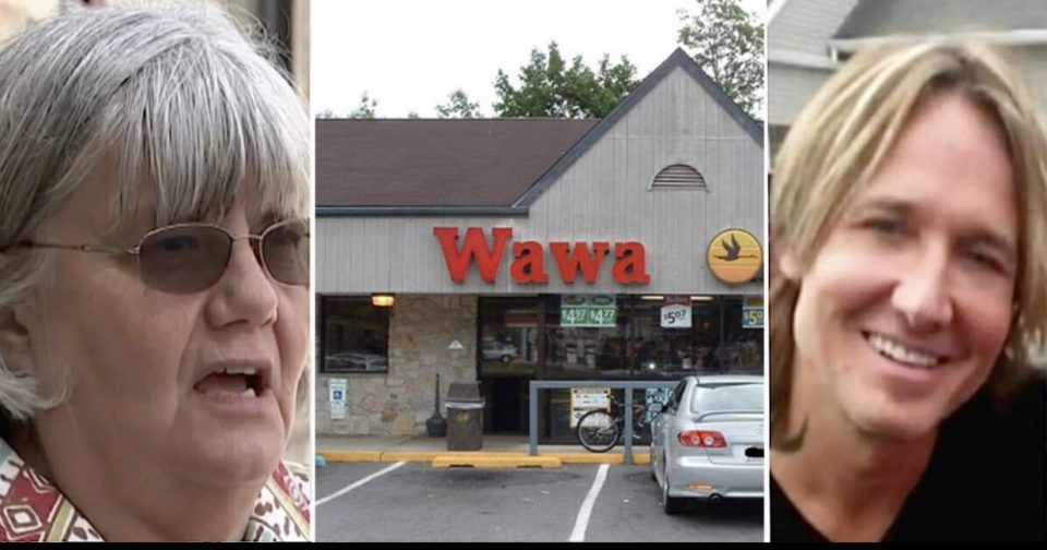 Retired teacher buys coffe for a stranger low on cash at Wawa, only to learn it's Keith Urban
