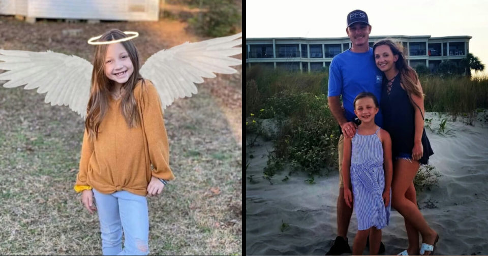 """7-year-old girl dies one minute into routine operation: """"Nothing was wrong"""" – rest in peace💔"""