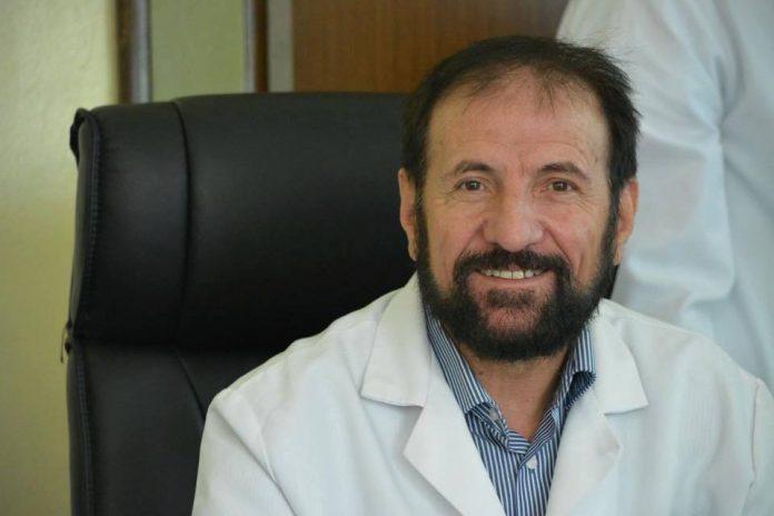 Prof. dr. Nexhmi Hyseni themelues i kirurgjisë moderne Kosovare
