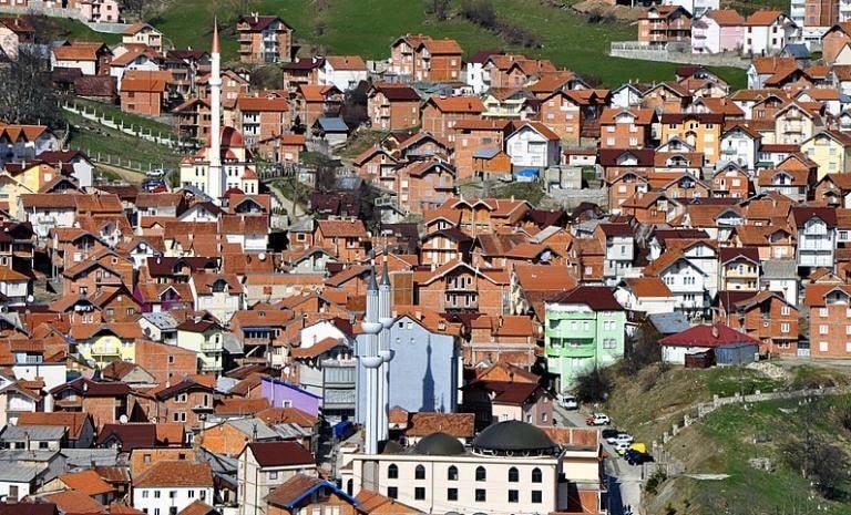 Fshati Restelicë e Dragashit ku janë kthyer qindra qytetarë nga Italia në kohën e fundit