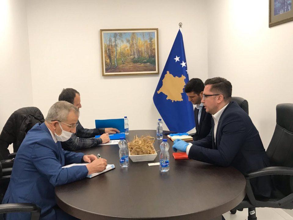 MBPZhR: Kosova do të furnizohet me miell dhe grurë të mjaftueshëm