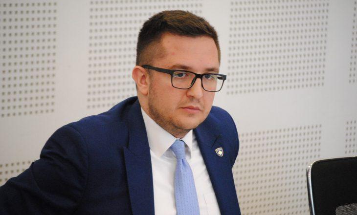 Ministri Mustafa ka intensifikuar pagesat për fermerët përfitues nga viti 2019