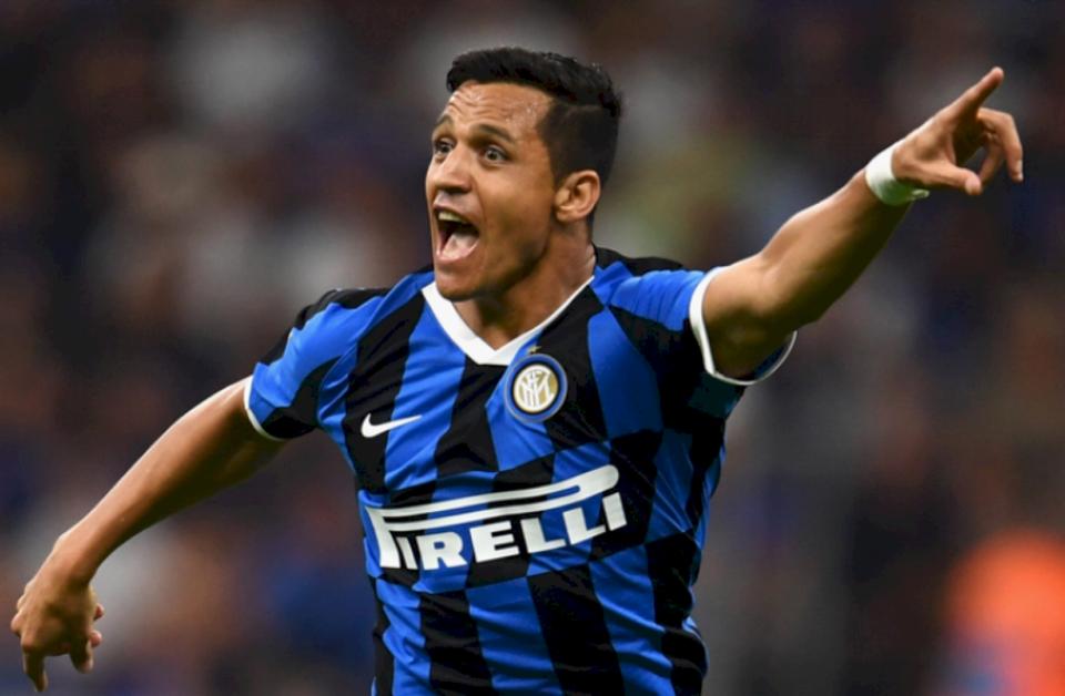 Skuadra e Interit e dëshpëruar nga Sanchezi