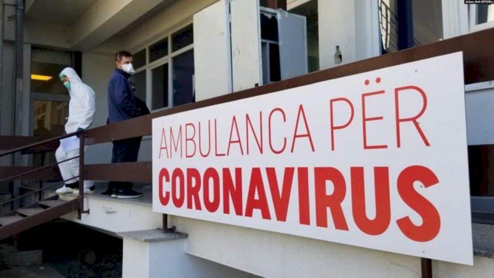 Edhe 14 raste të reja me Coronavirus në Kosovë