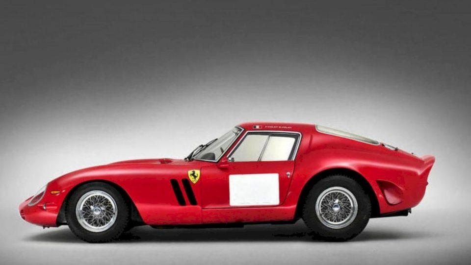 Këto janë 10 veturat më të shtrenjta në botë