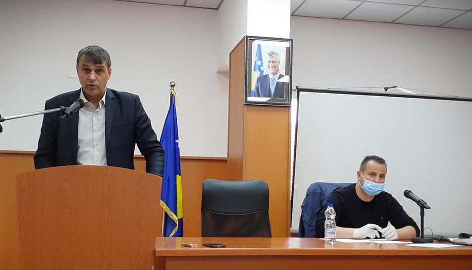 Dy rastet e para në Dragash e morën virusin në Spitalin e Prizrenit