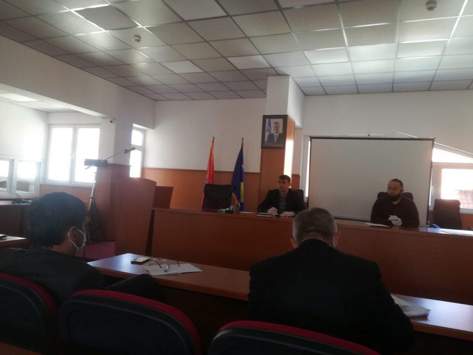 Pas rasteve të para me Covid-19 në Zaplluxhe dhe Pllavë, kryetari i Komunës Shaban Shabani, merr masa shtesë