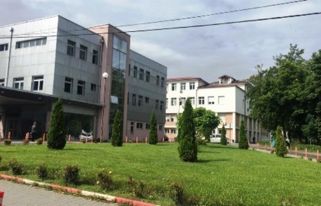 Dy rastet në Dragash me Covid-19: Një pacient në hemodializë dhe një infermier
