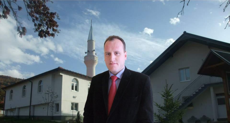 Imami Xhevat Fetahi nga Bresana uron myslimanët për muajin e Ramazanit