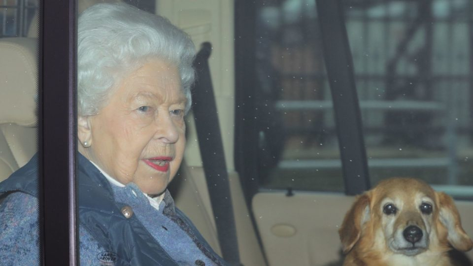 Coronavirus: 'We'll meet again' – Queen recalls WWII song in bid to lift nation in lockdown