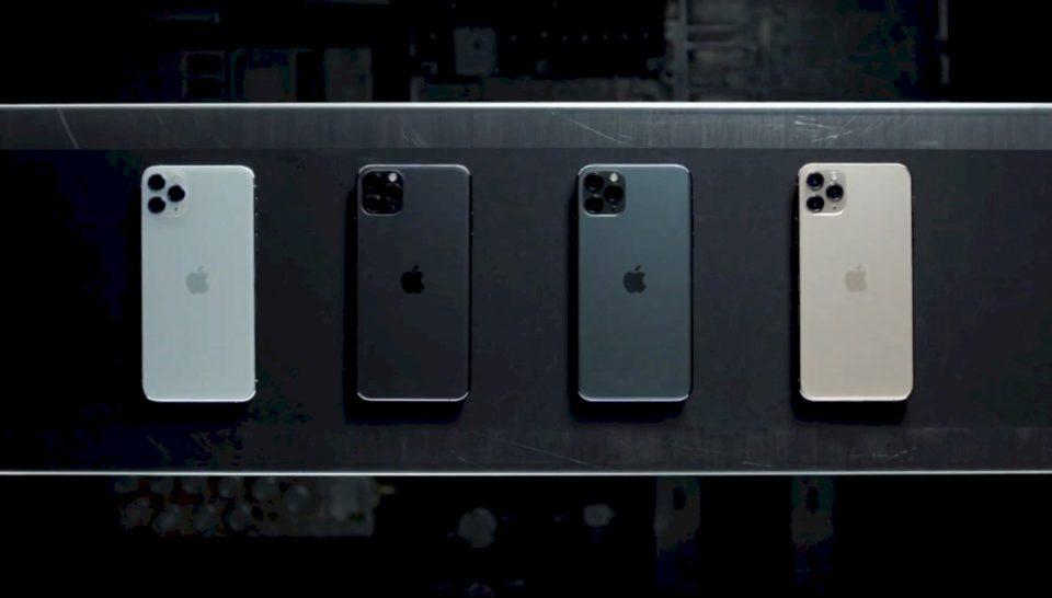iPhone 12 do të vijë në katër versione, më i liri me çmim prej 649 dollarësh