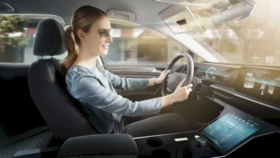 Elektronika përbën rreth 40 për qind të çmimit të një veture të re