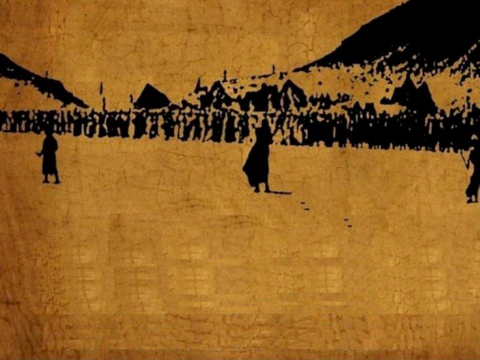Bedri – Kryelartësia dhe arroganca i çojnë njerëzit në vendin e tyre të ekzekutimit