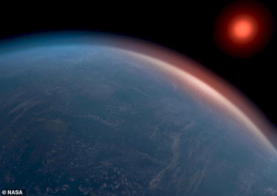 Zbulohet planeti tepër i rrallë, shumë i ngjashëm me Tokën