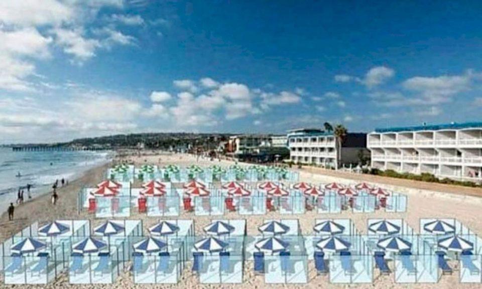 Këto janë rregullat e rrepta të plazhit në Itali