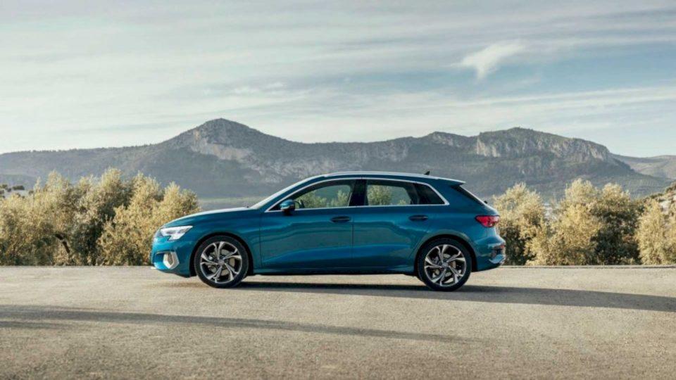 Audi rikthen një model të saj