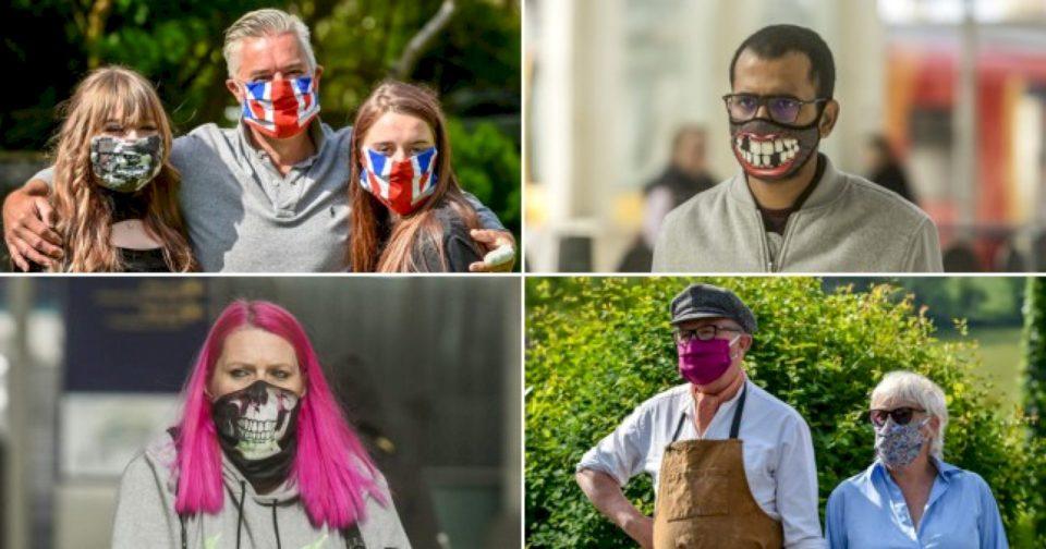 Pesë mënyra për të bërë maskën tuaj të fytyrës