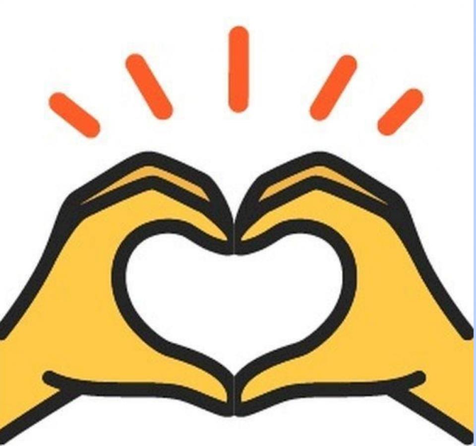 Emoji i ri i Twitterit, shenjë falënderimi për urgjencën shëndetësore