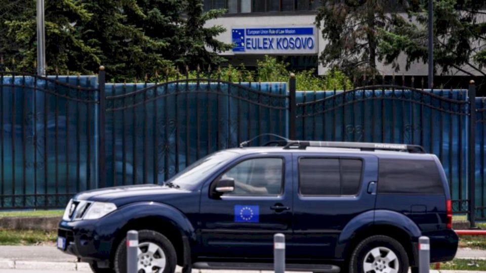 BE-ja po negocion vazhdimin e mandatit të EULEX-it