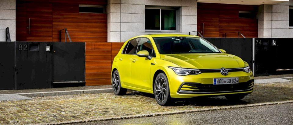 Probleme me Golf'in e ri: VW detyrohet të ndërpresë prodhimin dhe porositë për 8'shin