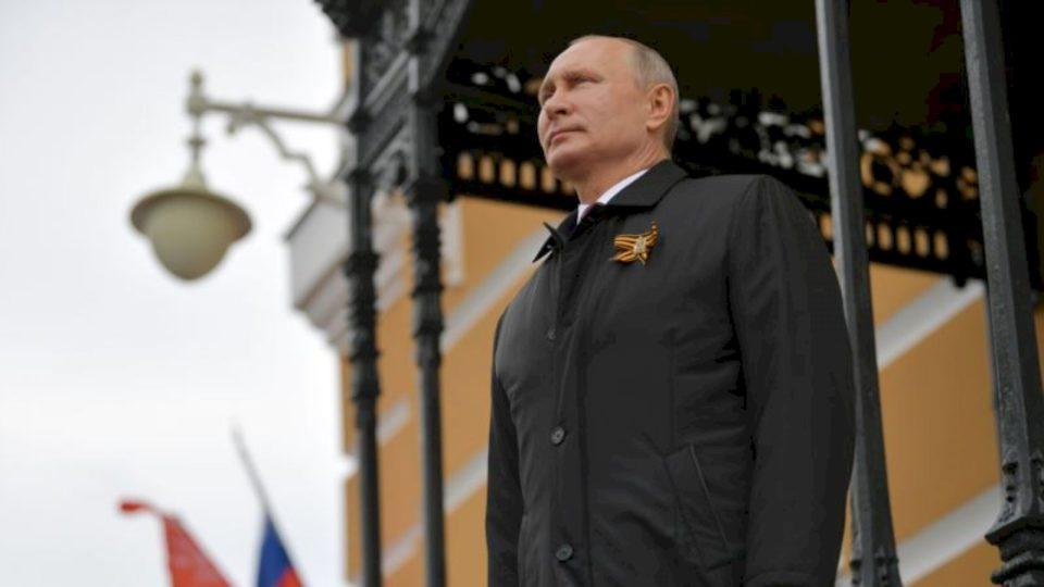 """Bota duhet ta marrë """"më seriozisht fuqinë në rënie të Rusisë"""""""