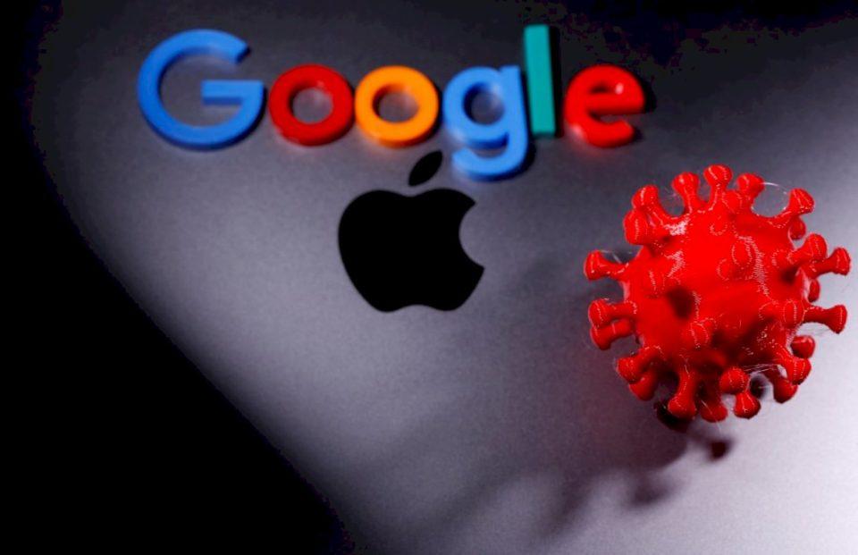 Apple-Google teknologji për gjurmimin e kontakteve të koronavirusit- 23 shtete kërkojnë qasje