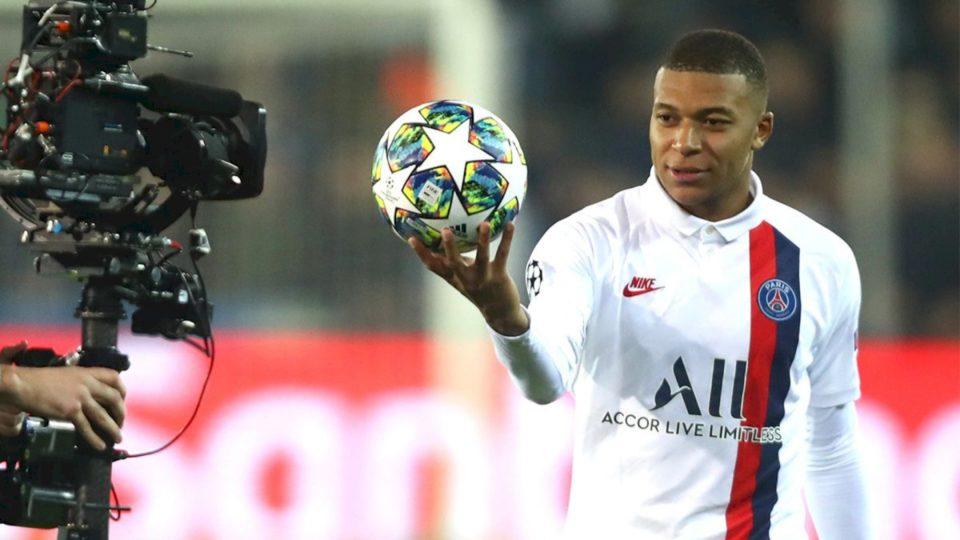 """""""Mbappe është ndryshe, ai do të arrijë shumë në futboll"""""""