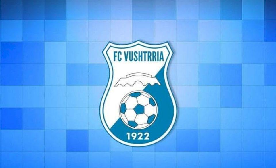 FC Vushtrria ishte kundër që të rifillojë kampionati
