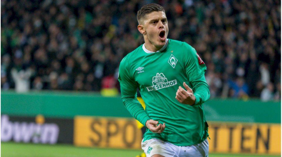 Rashica në 11-shen startuese në ndeshjen Freiburg – Werder Bremen