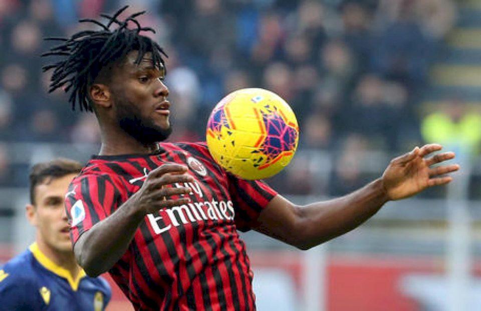 Asnjë rast pozitiv, Milani nga e hëna vijon stërvitjen në grup