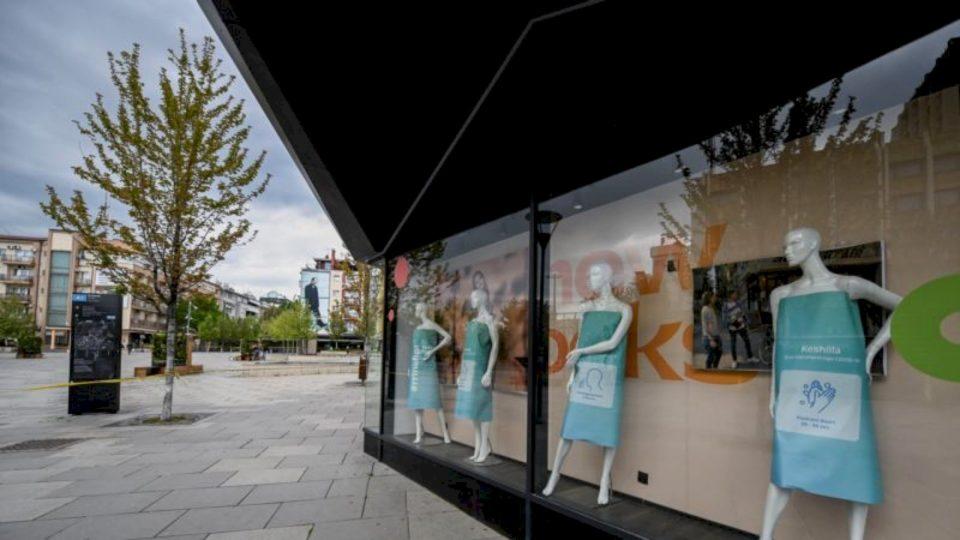 Kosova pa të dhëna të sakta për dëmet ekonomike nga COVID-19