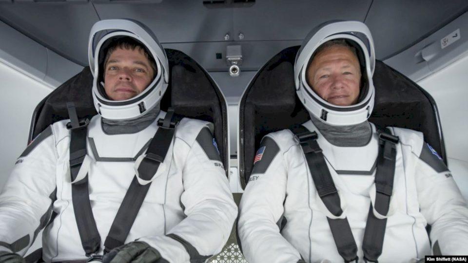 SpaceX: Astronautët e NASA-s pritet të tentojnë sërish nisjen në hapësirë