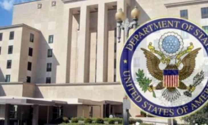 Ambasada Amerikane: Mezi presim të punojmë me Qeverinë Hoti