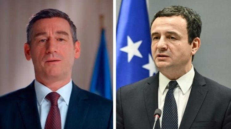 Veseli: Albin Kurti Që Thërriste Për Bashkim Kombëtar, Po I Ndanë Shqiptarët E Po Hap Kufirin Me Serbinë