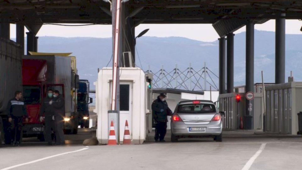 Ndalet tregtia Kosovë – Serbi