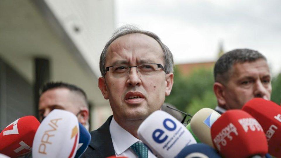 Qeveria e Kosovës shfuqizon reciprocitetin me Serbinë