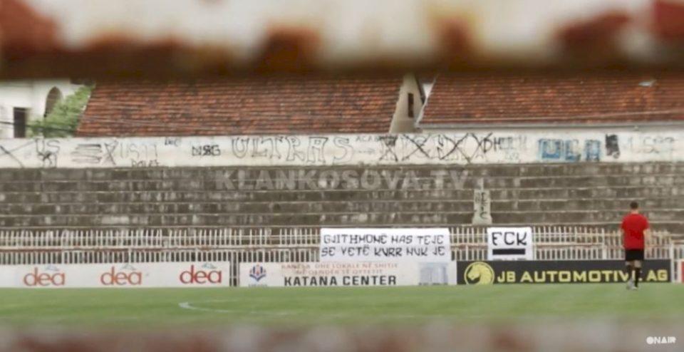 Kthehet Superliga e futbollit (VIDEO)