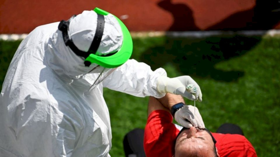 Në Kosovë, rreth 100,000 të infektuar në vit nga sëmundjet ngjitëse