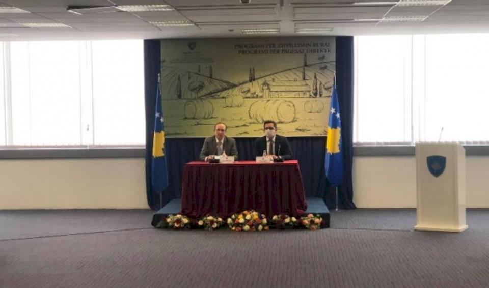 53 milionë euro grante për bujqit kosovarë