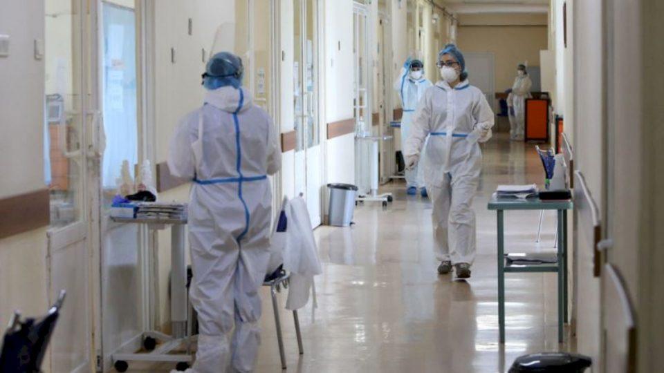 1 rast i ri me coronavirus në Komunën e Dragashit